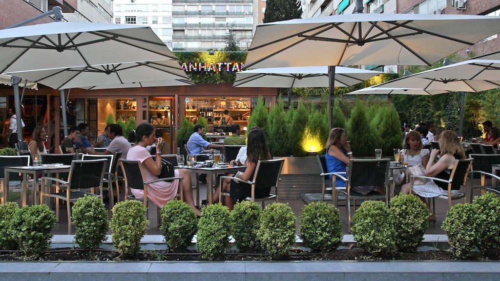 Planes para salir en Madrid: agosto de 2017
