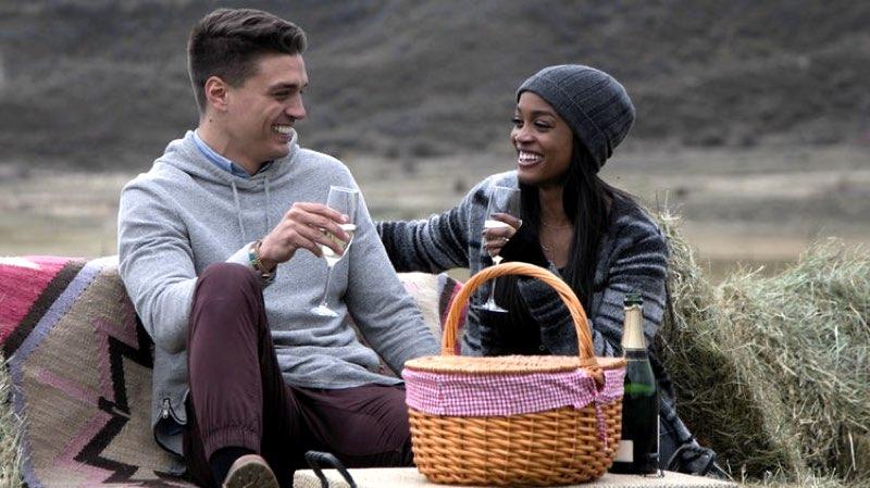 La Bodega Eguren Ugarte y la DO Rioja acogen la semifinal del reality televisivo The Bachelorette