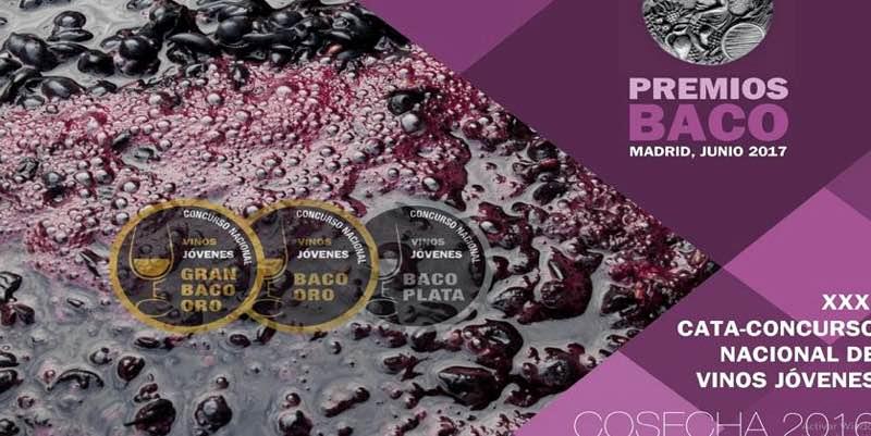 Madrid, capital del vino joven con los mejores vinos de España cosecha 2016