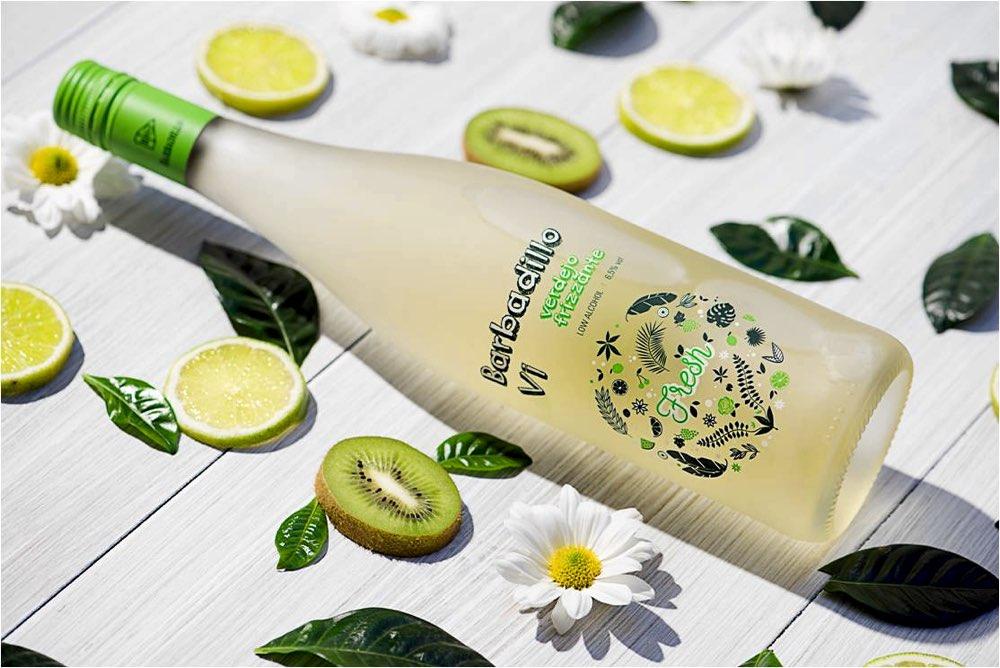 Barbadillo Vi Fresh, un Verdejo Frizzante bajo en alcohol para refrescar este verano