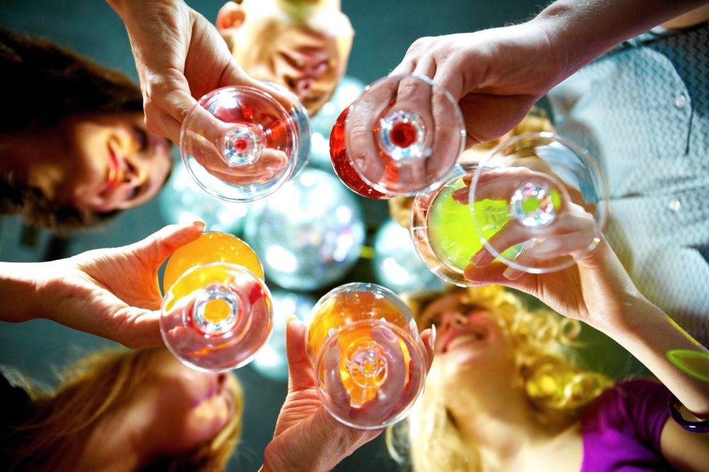 ¡Buenas noticias! En 2016 aumentó un 4% la comercialización de destilados, hasta los 214 millones de litros
