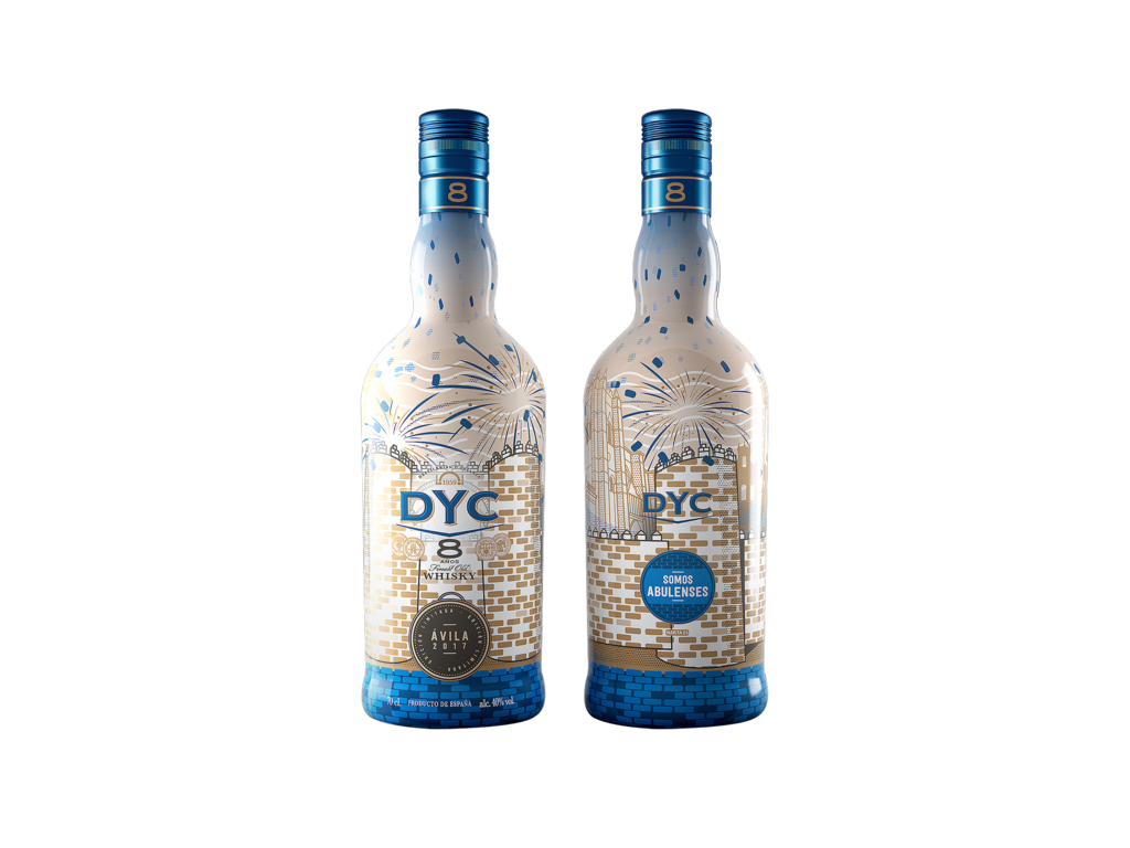 DYC dedica una nueva edición especial a Ávila y sus fiestas en 2017