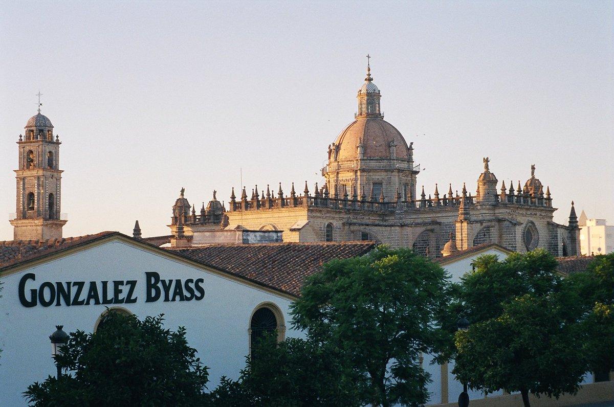 González Byass, mejor bodega del mundo para la WAWWJ