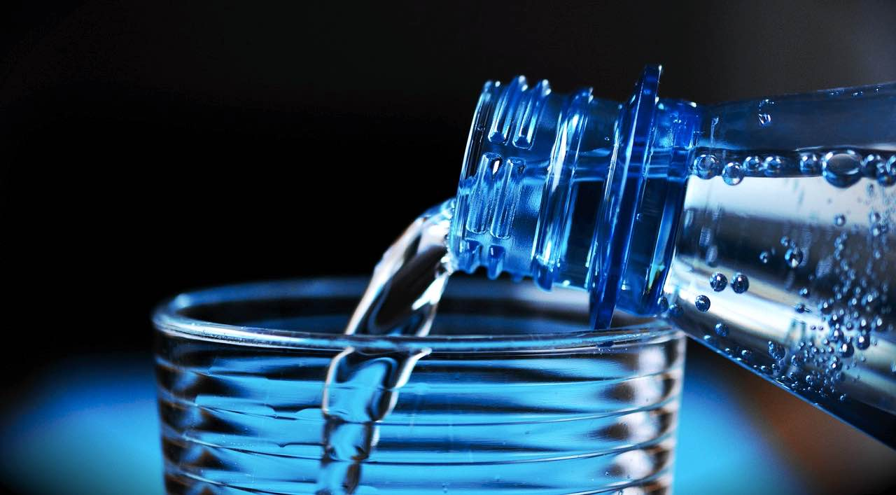 Se encadenan dos años de crecimiento para el sector de agua mineral