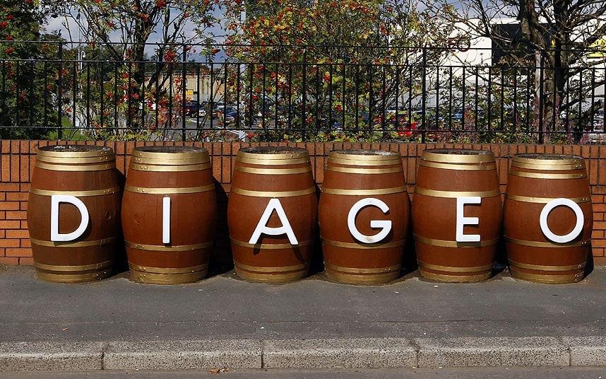 Diageo recupera en el ejercicio 2016/17 ventas en Iberia impulsada por 'Tanqueray', 'Johnnie Walker' y 'J&B'