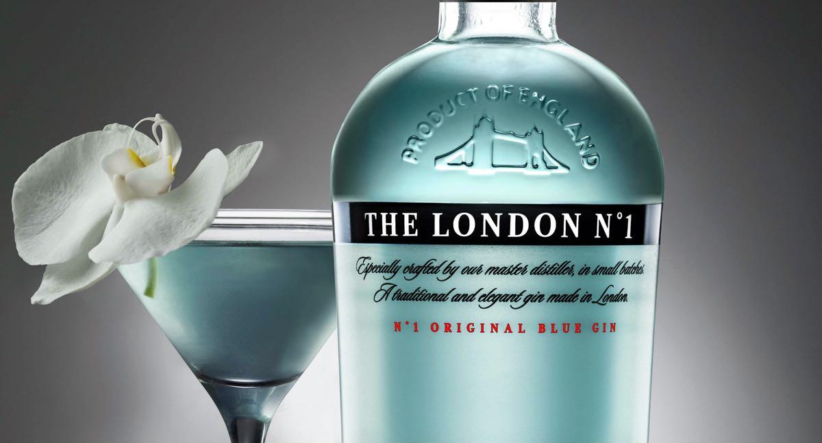 Mai Time, un inolvidable cóctel con el que The London Nº1 celebra el verano