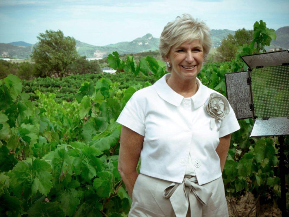 Forbes incluye a Mar Raventós, presidenta de la bodega Codorníu, entre las diez españolas más influyentes