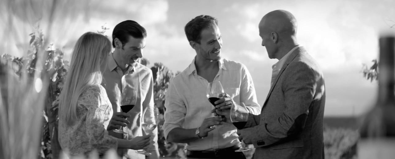 Pernod Ricard Bodegas reinventa 'Azpilicueta' con su nueva campaña 'Libre de tiempo'