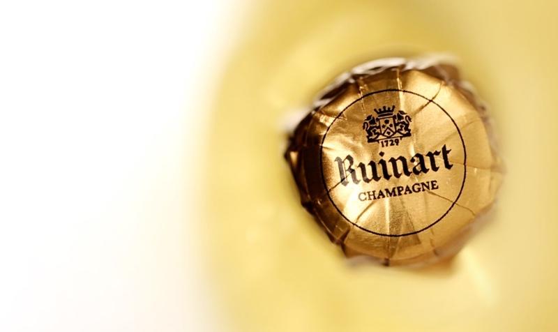 Ruinart presenta dos nuevas ediciones vintages: 'Dom Ruinart Rosé 2004' y 'Dom Ruinart Blanc de Blancs 2006'