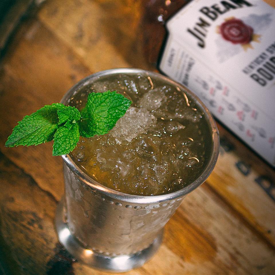 Jim Beam, el bourbon para aquellos que apuestan por crear su propia Navidad