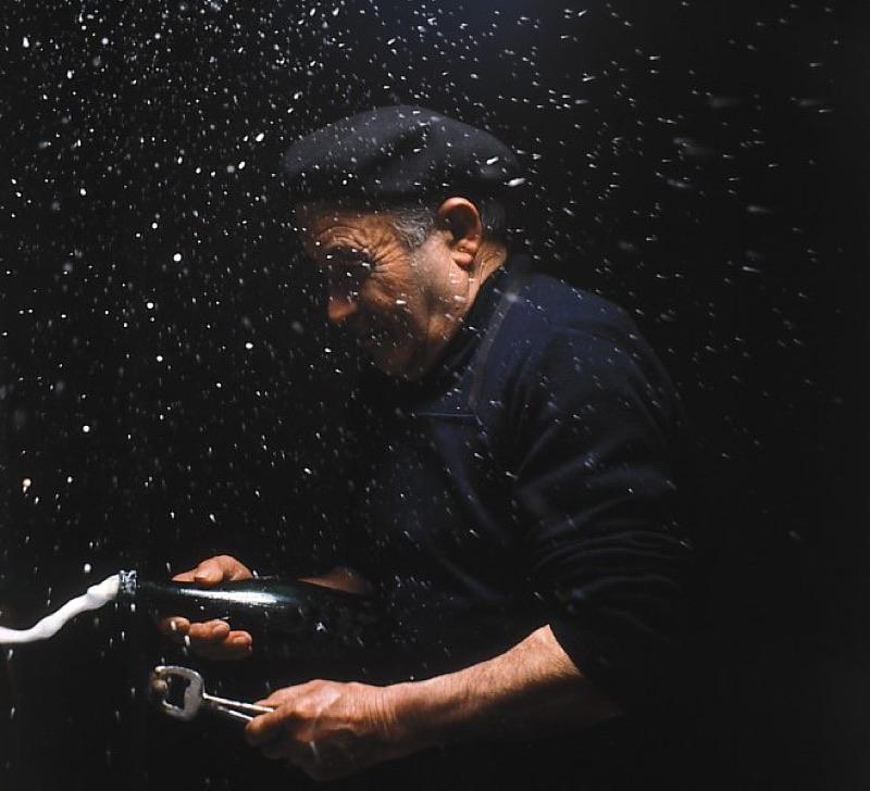 Muere Benito Escudero, el 'padre' del Cava en La Rioja