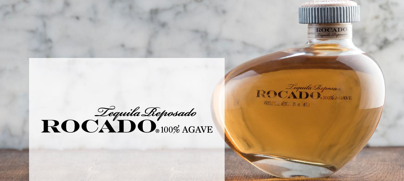 Rocado, un tequila icono de producción limitada