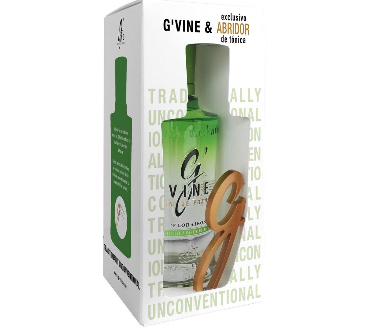 G'Vine lanza nueva edición limitada de Navidad en su décimo aniversario