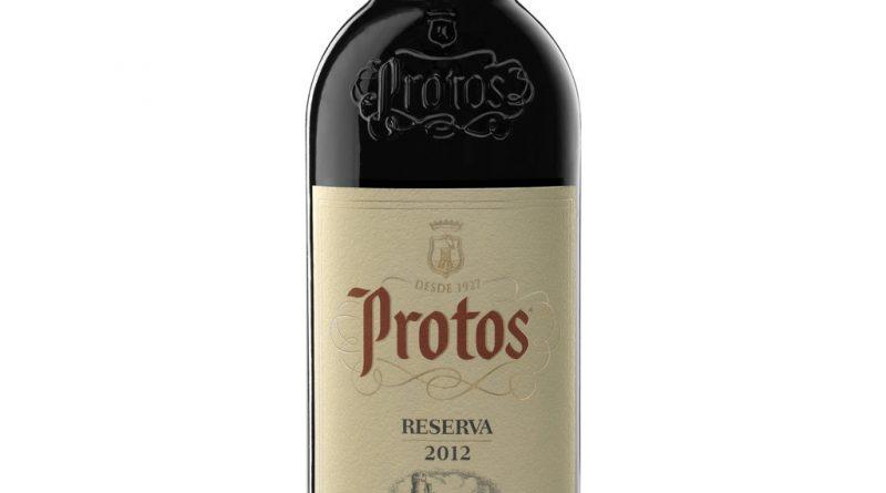 Nuevo Protos Reserva 2012, reflejo del 'terroir' de la Ribera del Duero