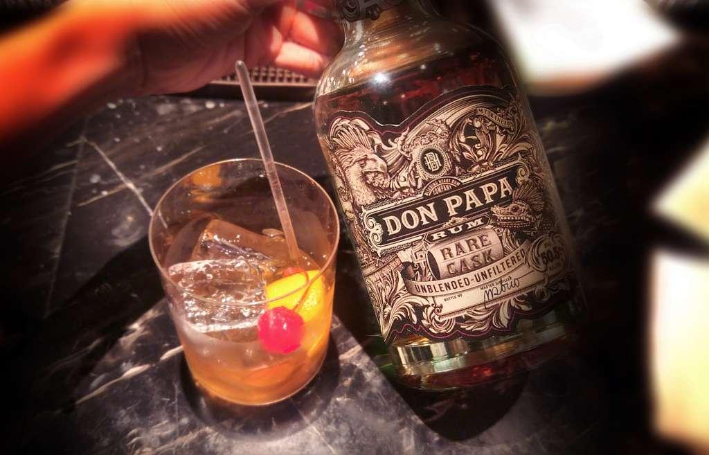 Don Papa estrena el ron Rare Cask, limitado a 6.000 botellas numeradas en todo el mundo