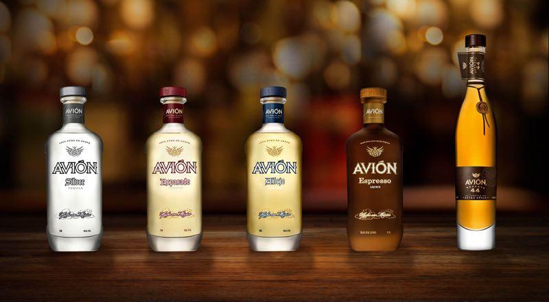 Pernod Ricard compra el resto de la participación de Avión Tequila