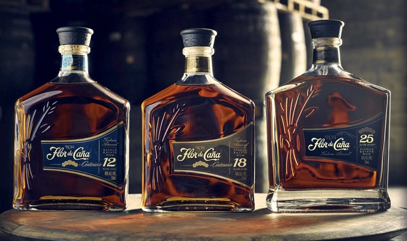 Flor de Caña, el mejor productor de Ron del mundo según International Wine and Spirit Competition
