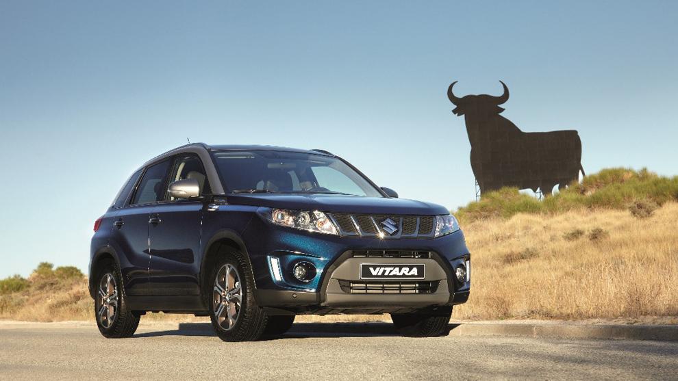 Suzuki y Osborne se unen para rendir un homenaje al icónico Toro de las carreteras en su 60 aniversario