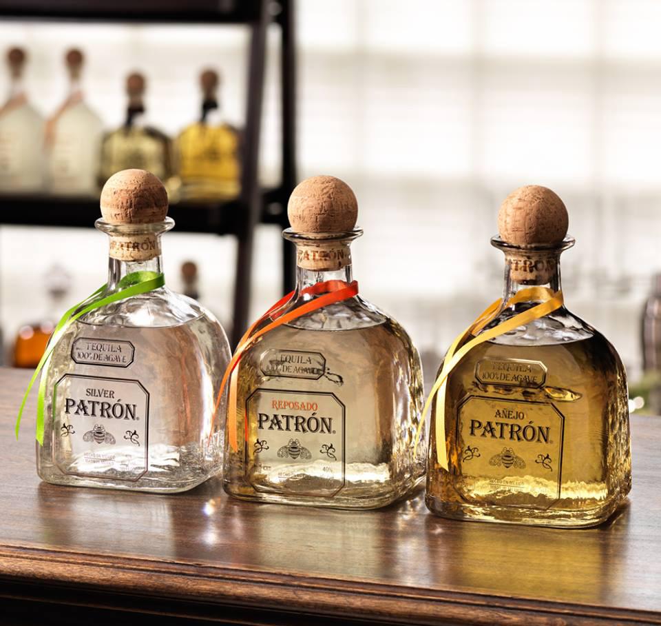Bacardi adquirirá el tequila Patrón en un acuerdo multimillonario