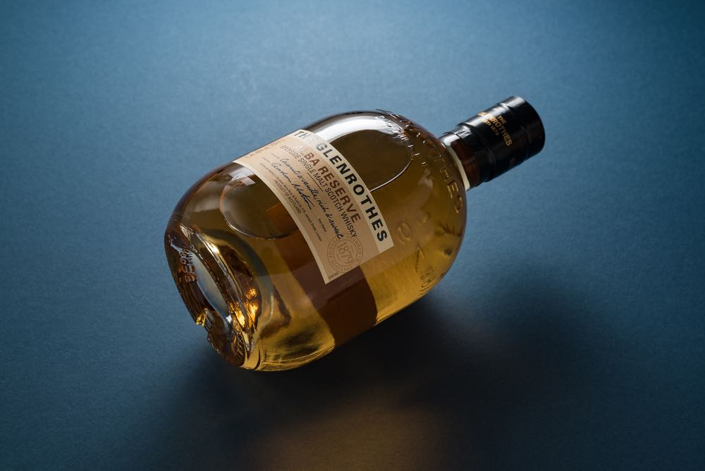 The Glenrothes presenta su gama de productos terminados en barrica con The Glenrothes Wine Merchant's Collection