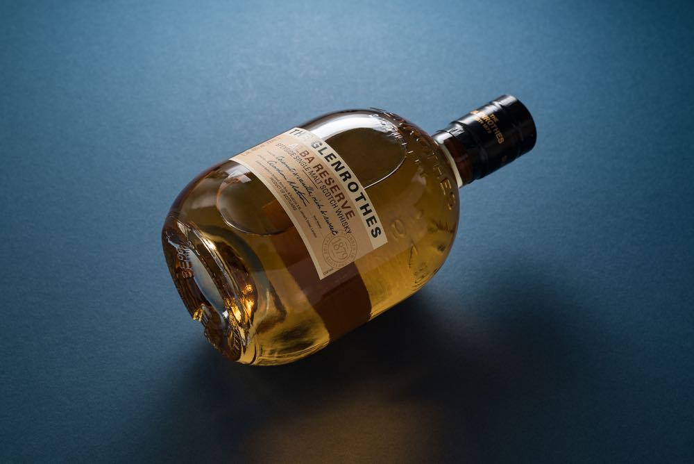 The Glenrothes presenta su gama de productos terminados en barrica con The Glenrothes Wine Merchant's Collection