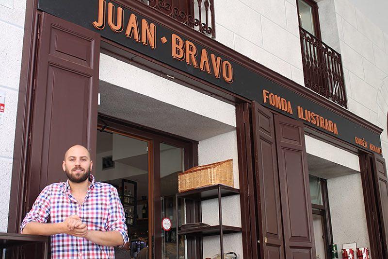 DYC 12 años celebra el Día del Padre con una degustación exclusiva del chef Rubén Arnanz
