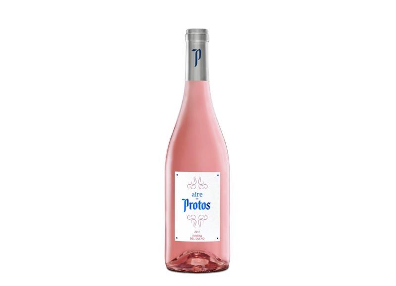 Aire de Protos 2017, joya para los amantes de los rosados