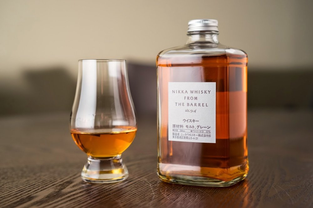 Bodegas Torres trae a España el whisky japonés 'Nikka'