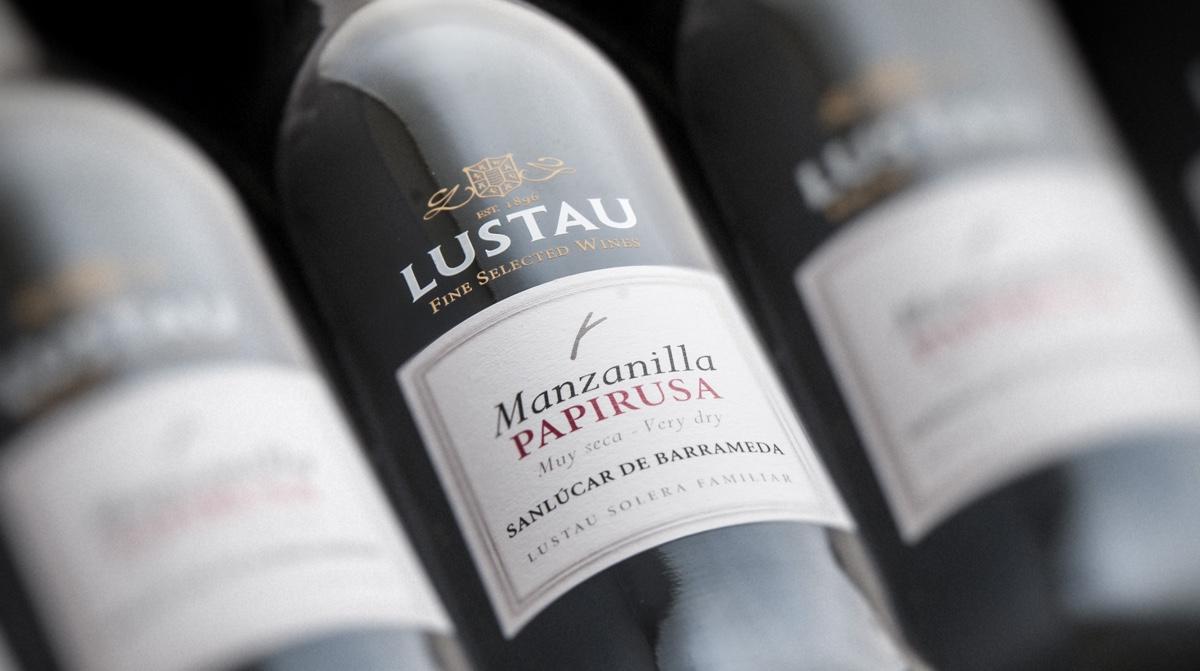 Baño de oro para Bodegas Lustau en la 34º edición de la prestigiosa International Wine Challenge