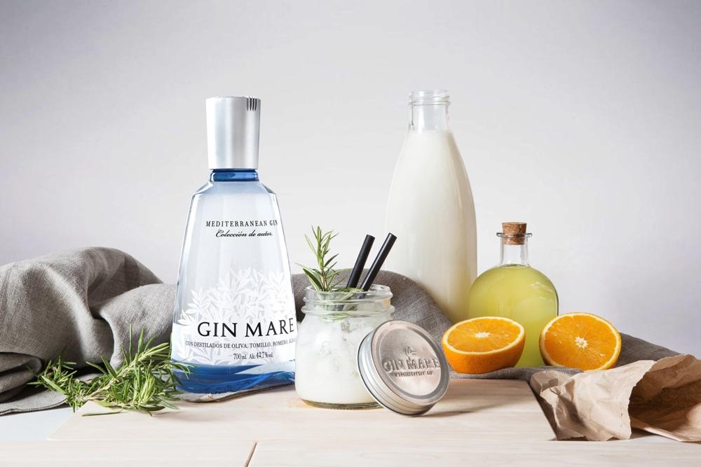 """'Gin Mare' se consolida en Europa y promociona la coctelería con """"Med Transfers de Gin Mare"""""""