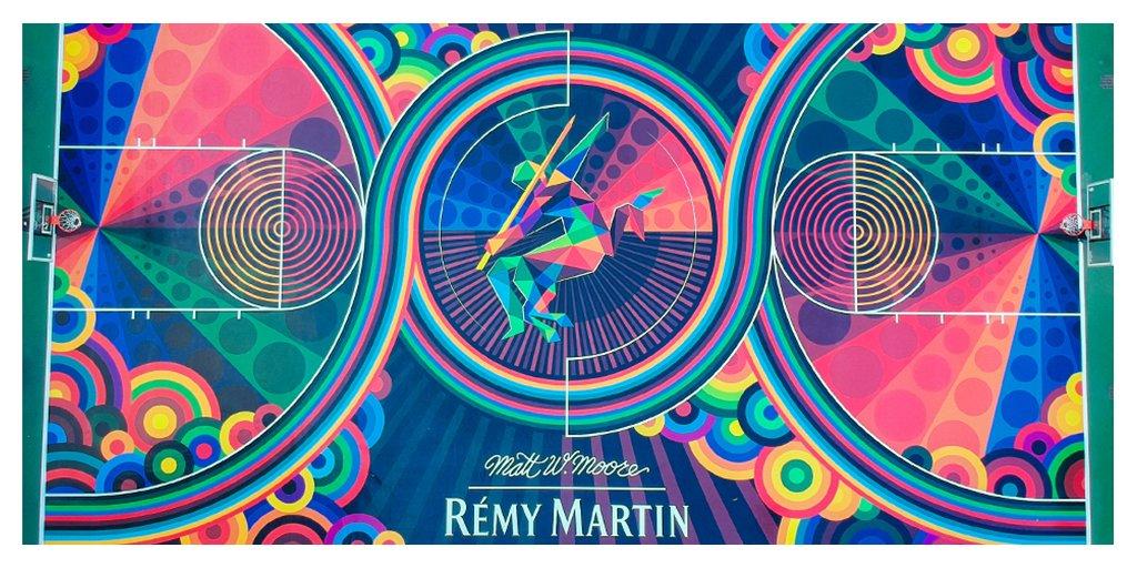 Simulación Remy Martin
