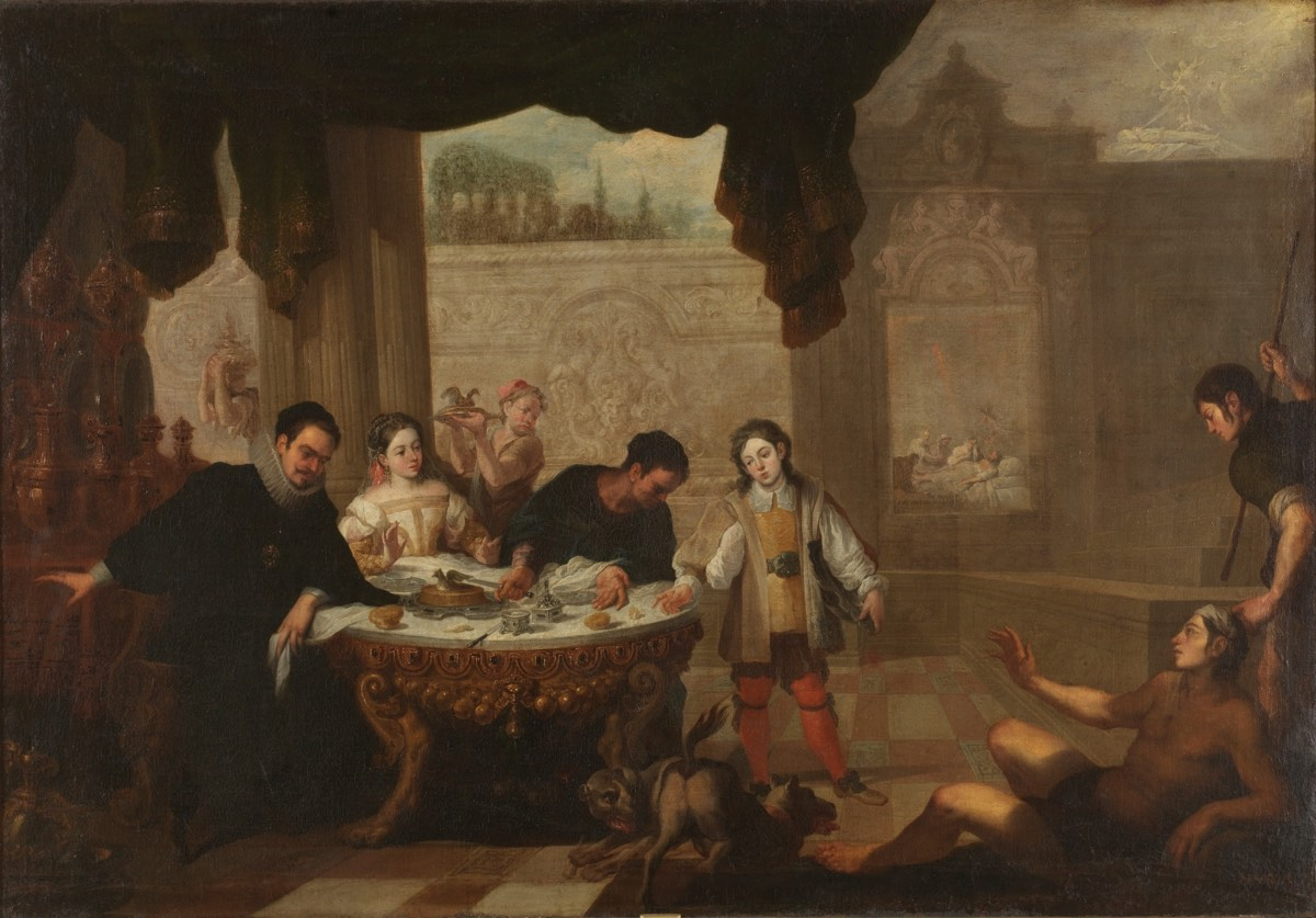 Cuadro de Juan de Sevilla Romero