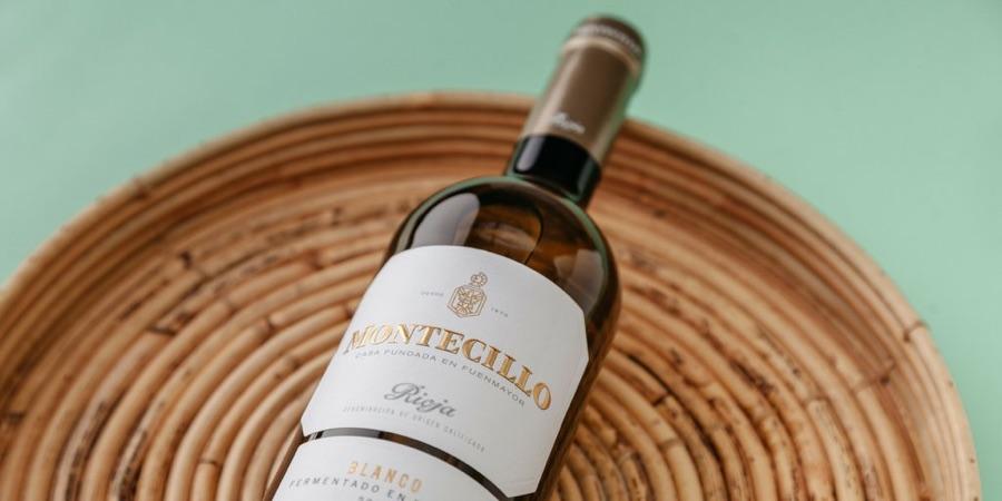 La centenaria bodega 'Montecillo' renueva identidad y packaging