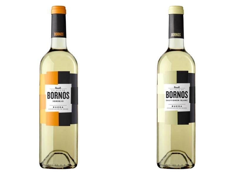 Medalla de Oro para Palacio de Bornos Sauvignon Blanc 2017 en Challenge International du Vin