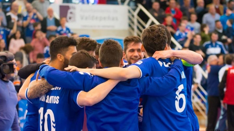 Viña Albali Valdepeñas será el nombre oficial del equipo de fútbol sala Valdepeñas en Primera División