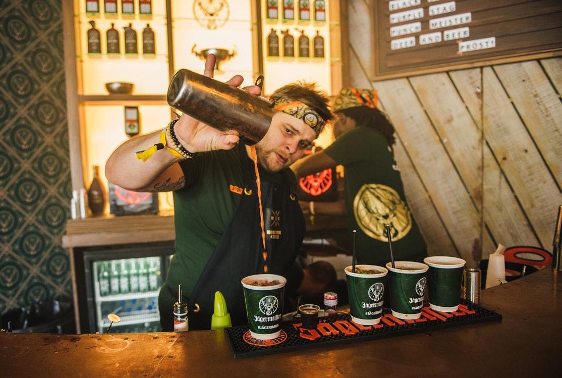 Jägermeister lanza Meister Hunter, su primer concurso de cócteles