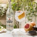Botella de Portobello Road Gin