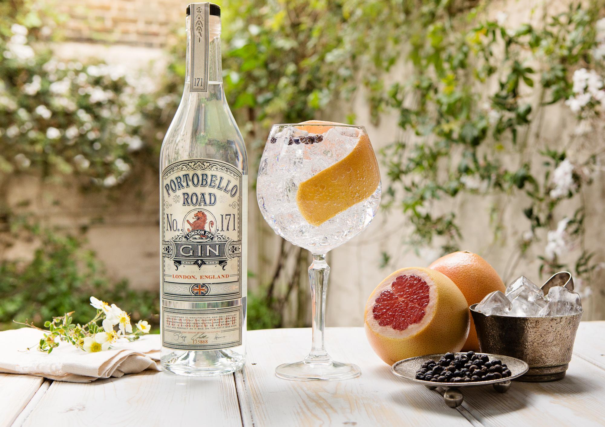 Spirit & Brands incorpora Portobello Road Gin y Limoncello di Capri