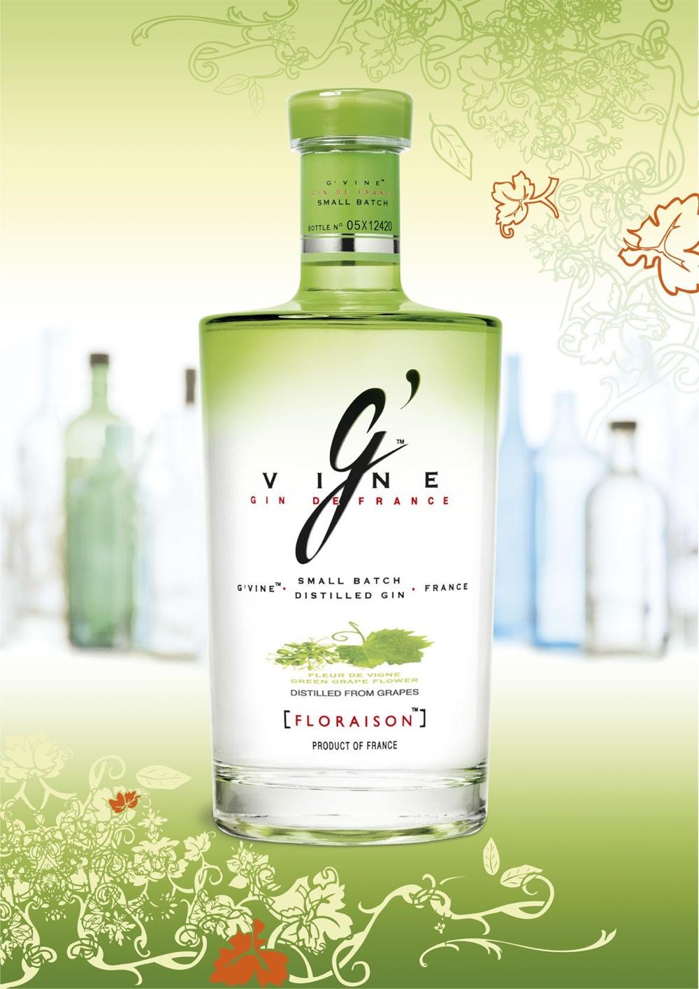 G'Vine obtiene la medalla de oro del Beverage Testing Institute de Chicago 2018