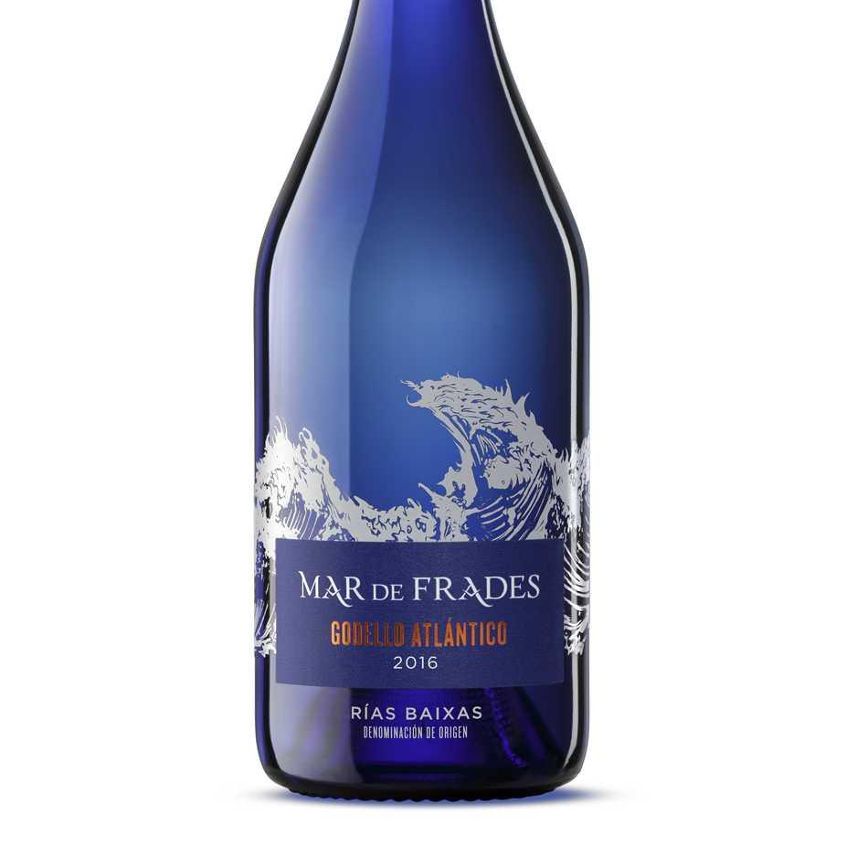 Mar de Frades amplía su gama con un nuevo vino, 'Mar de Frades Godello'