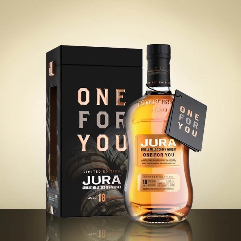 Jura completa la gama de productos centrados en la comunidad con Jura One for You, de 18 años