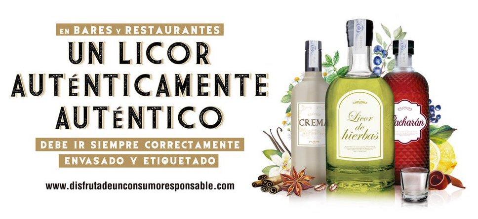 """Conoce """"Auténticamente, auténtico"""", la campaña de la FEBE por el correcto etiquetado de las bebidas"""