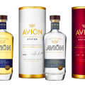 Nuevos packaging para tequila Avion