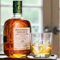 Botella de Buchanans Select