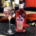 Botella de Bosford Rose