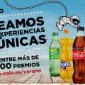 Promo Coca Cola para verano 2018