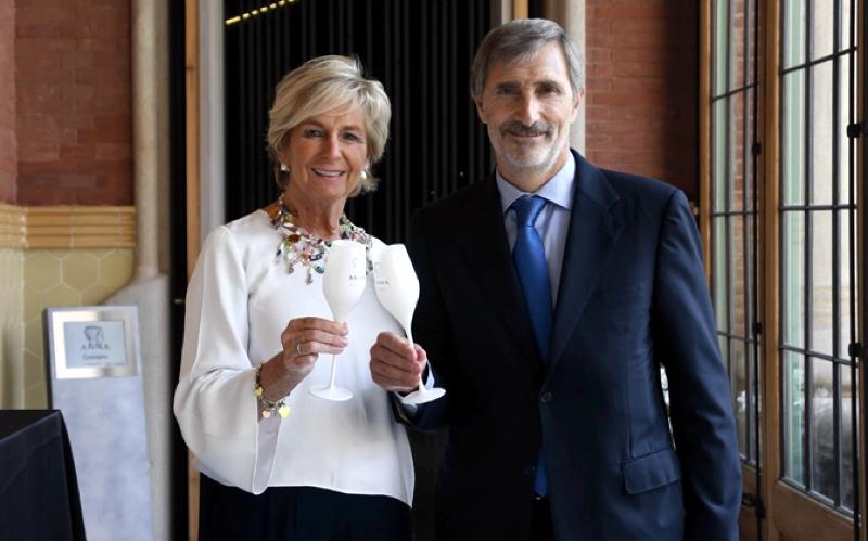 La norteamericana Carlyle Group se hace con el grupo Codorníu por 390 millones de euros
