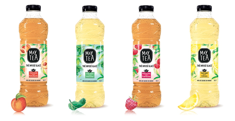 """Schweppes promueve el """"Bien Beber"""" con su nueva bebida refrescante 'May Tea'"""
