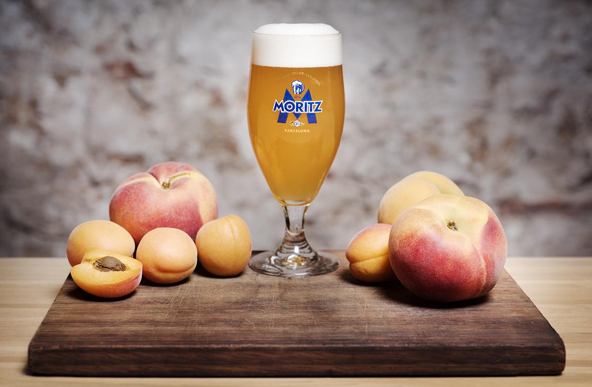 Cervezas Moritz estrena 'Moritz Sour', una cerveza ácida para el verano
