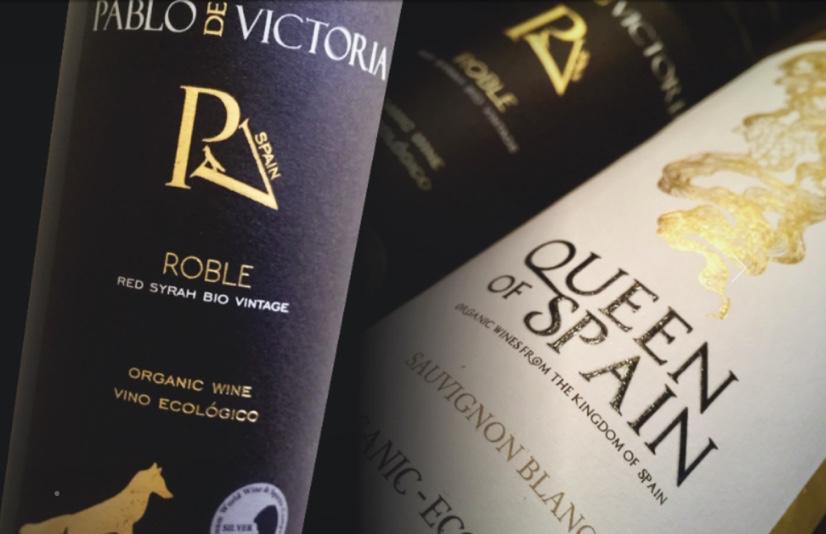 Bodegas Pablo de Victoria, una apuesta por la producción de vinos saludables